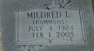 Love_Mildred L Hammons